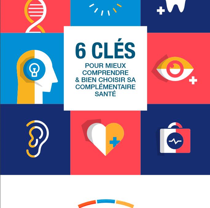 Complémentaire santé, 6 clés pour choisir et comprendre
