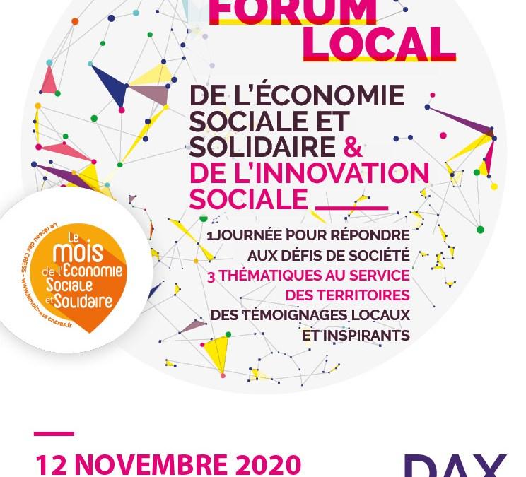 Forum Local à Dax