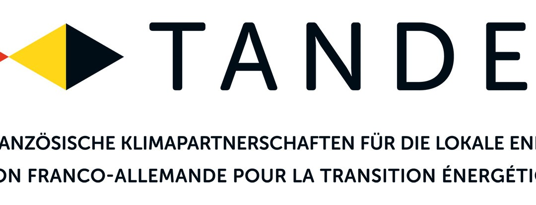 Webinaire «Les communes et l'énergie citoyenne en France et en Allemagne» le mardi 20 octobre 2020 à 10h