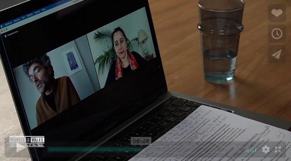 Bien commun : Peuples des Villes publie l'épisode 2 d'une série d'entretiens sur les communs