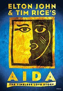 Poster do filme Aida