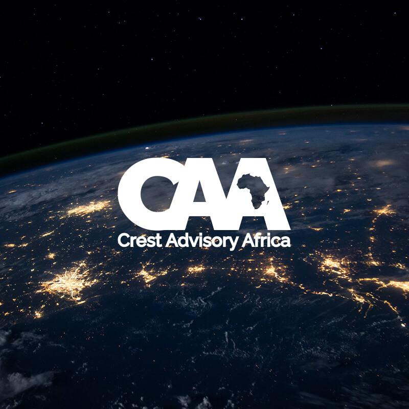 Crest Advisory Africa Holding Image