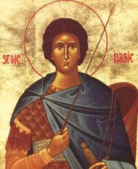 Sfantul Dasius