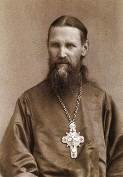 Sfantul Ioan de Kronstadt
