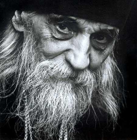 Ieromonahul Serafim din pustia Glinsk
