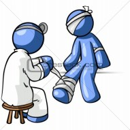 bersahabat dengan dokter