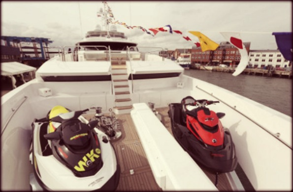 The-official-British-launch-of-Sunseeker-155-Yacht-superyacht-BLUSH-3