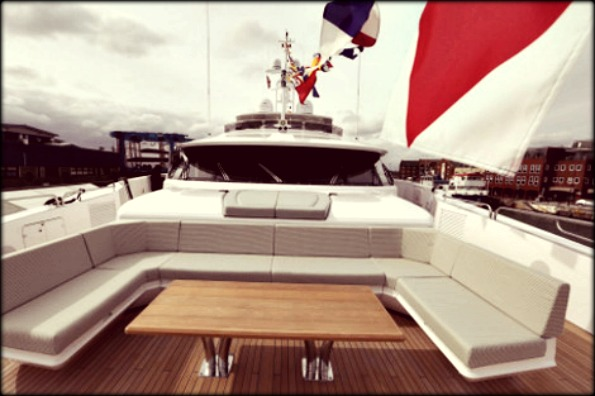 The-official-British-launch-of-Sunseeker-155-Yacht-superyacht-BLUSH-7