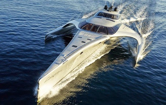 Super luxury concept Yachts 005