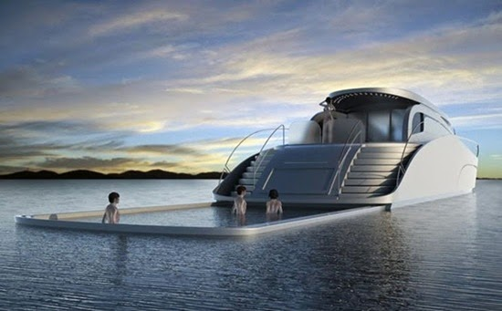 Super luxury concept Yachts 008