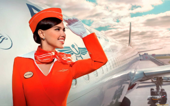 8-Aeroflot Air