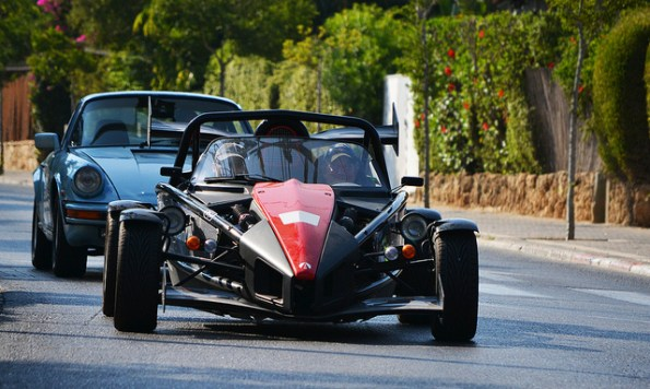 05-Cars That Are Closest To F1-Ariel-Atom-3