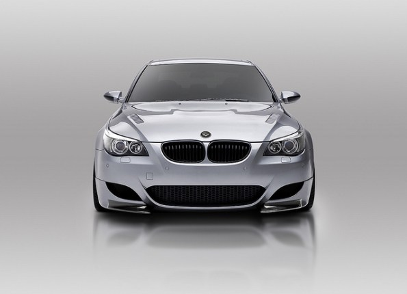 07-Cars That Are Closest To F1-BMW-E60-M5