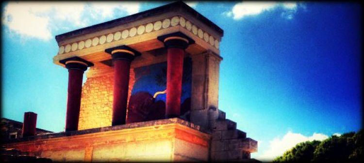 Knossos-Bull-Fresco