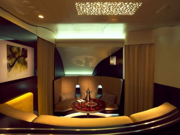 Etihad luxury travelling 004