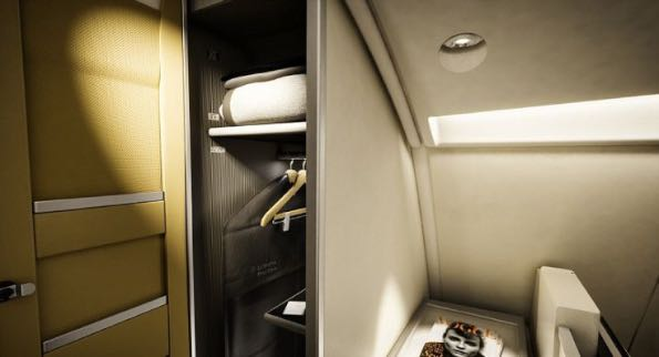Lufthansa luxury travelling 002