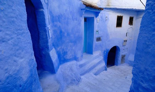 Chefchaouen-Morocco