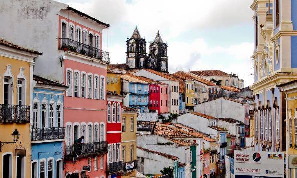 Salvador-Brazil