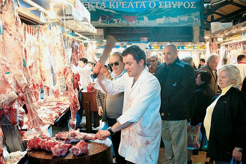 Συμβουλές για αγορά τροφίμων ενόψει Πάσχα