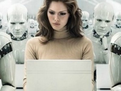 Πότε θα μας πάρουν την δουλειά τα ρομπότ