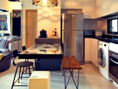 Το εκπληκτικό διαμέρισμα ενός εργένη