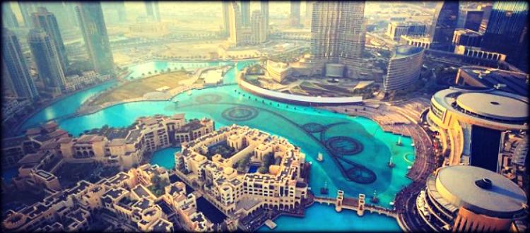 Πως ήταν και πως έγινε το Dubai