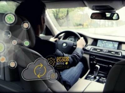Ανασφαλή τα αυτοκίνητα με internet