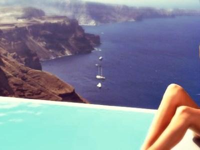 Η πιο όμορφη πισίνα του κόσμου