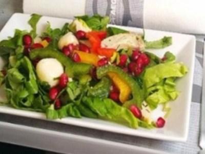 Το καλύτερο αεροπορικό φαγητό στην Ευρώπη