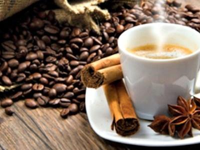 Ο καφές είναι καλός, αλλά