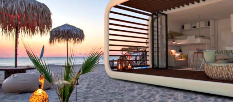Το πιο ευέλικτο σπίτι που έχετε δει ποτέ