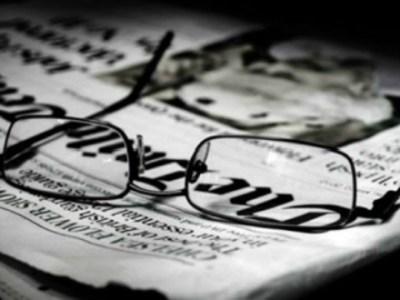 Barcode στις εφημερίδες και τα περιοδικά