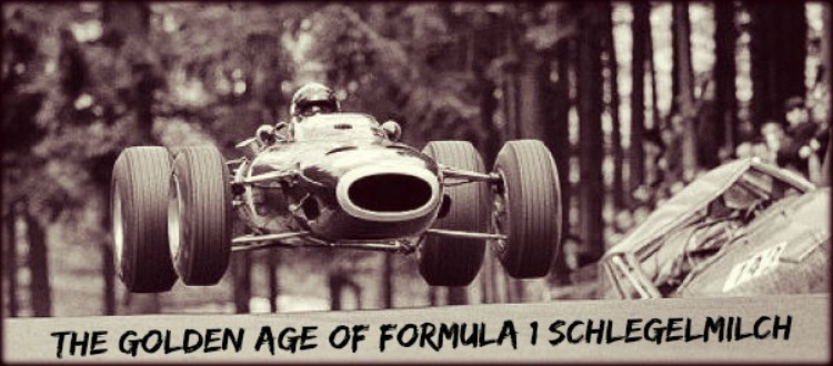 Η χρυσή εποχή της Formula 1