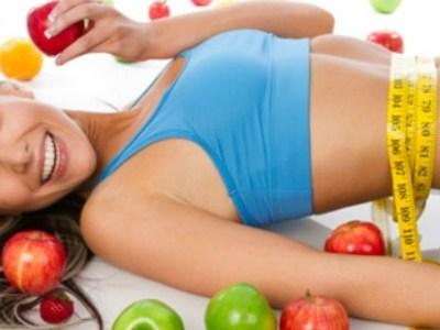υγιεινές τροφές