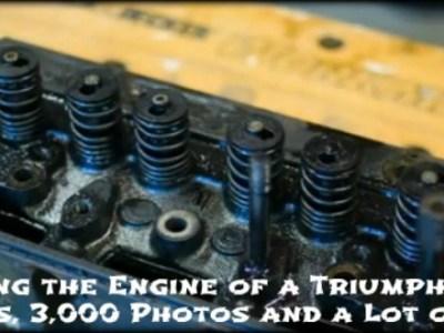 Αναγέννηση κινητήρα σε 11 μήνες