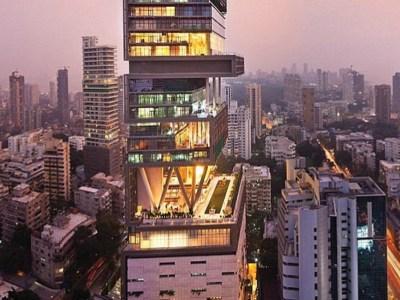Τα 5 πιο ακριβά σπίτια στον Κόσμο