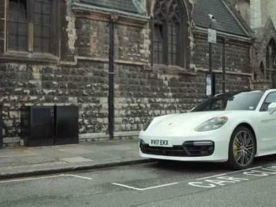 Και Porsche για υπηρεσίες car sharing