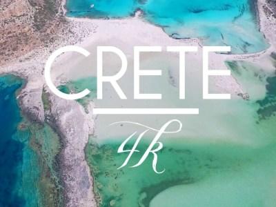Οι μαγικές παραλίες της Κρήτης