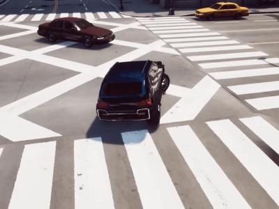 Το AirSim βάζει την Microsoft στην hitech αυτοκίνηση