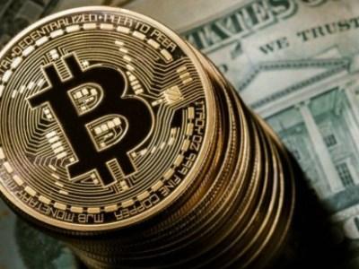 διαφημίσεις του Bitcoin