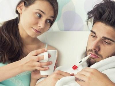 Ο αλγόριθμος για το γρίπη ή κρύωμα