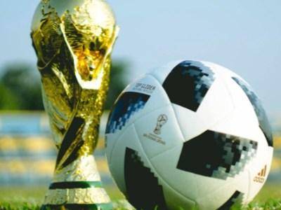 Παγκόσμιο Κύπελλο 2018