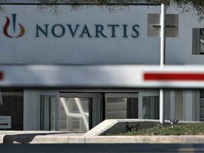 Μέσα Απριλίου η απόφαση για την Novartis