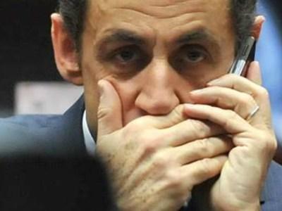 Σε δίκη παραπέμπεται ο Νικολά Σαρκοζί
