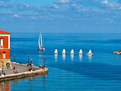 10 top πασχαλινοί προορισμοί στην Ελλάδα