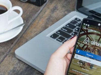Ξεκινά το κυνήγι της Airbnb