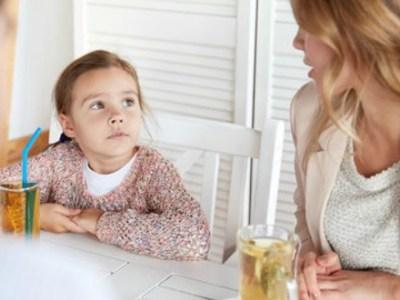 Τα 5 λάθη στην πειθαρχία του παιδιού