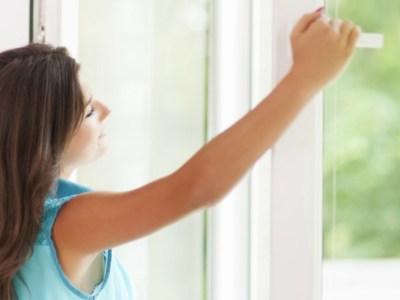 Γιατί είναι σημαντικός ο αερισμός του σπιτιού