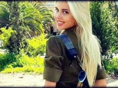 Στο Ισραήλ έχουν μπουχτίσει από σέξι φανταρίνες