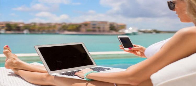 Συμβουλές της ESET για ασφαλείς καλοκαιρινές διακοπές